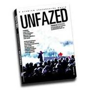 Unfazed DVD