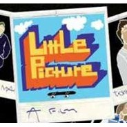 Little Picture DVD
