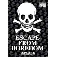 Escape from Boredom DVD