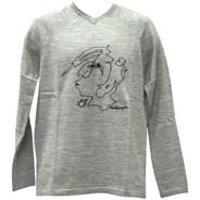 Gonz Knit Crew Sweater