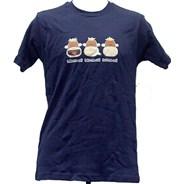 No Evil S/S T-Shirt
