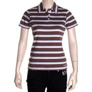 Amber S/S Polo Shirt