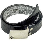Reptile Belt - Black