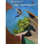 The Reality of Bob Burnquist DVD
