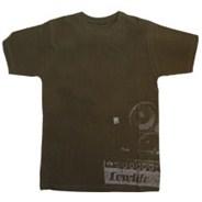 Speaker S/S T-Shirt