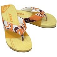Osaka Apricot Womens Sandals