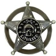 Badge Buckle