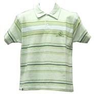 Bullet Thin Tea S/S Polo Shirt