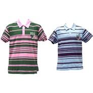 Body Breaker S/S Polo Shirt