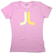 Icon Orchid Bloom S/S Girls Tee