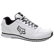Pacifica Girls White/Black  Shoe