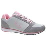 Pacifica Girls Grey/Pink Shoe