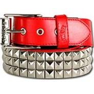 Triple S Red Belt