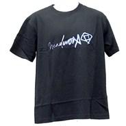Script S/S T-Shirt