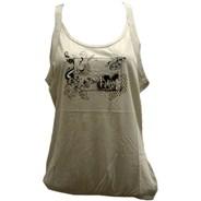 Girke Girls Vest Tee