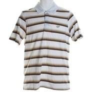 Backflip S/S Polo Shirt - Brown