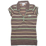 Slushee Heathered S/S Polo Shirt