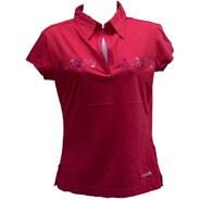 Pirate S/S Girls Polo Shirt