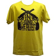 Conviction S/S T-Shirt