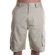 Clay Cargo Shorts