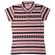 Mr Mofo S/S Polo Shirt