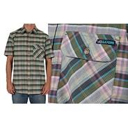 Paeja S/S Shirt