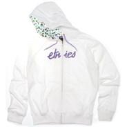 Lolli Custom Zip Fleece Hoody