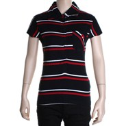 Woozy Girls Polo Shirt