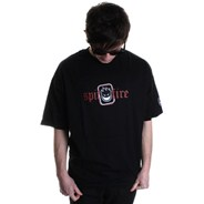Framed S/S T-Shirt - Black