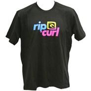 Sew S/S T-Shirt - Black