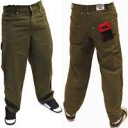 AKS Twill Pants