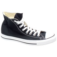 All Star Hi Black/White Shoe X9160