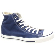 All Star Hi Navy Shoe M9622