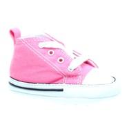 First Star Pink Crib Baby Shoe 88871