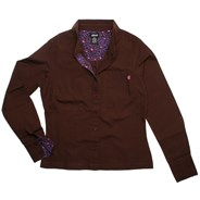Baby L/S Woven Shirt