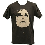 Bloody Valentine S/S T-Shirt - Charcoal
