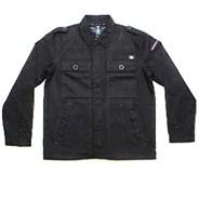 Serge Military Jacket