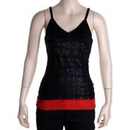 Critically Vest - Black