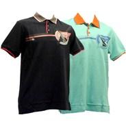 Glacier S/S Polo Shirt
