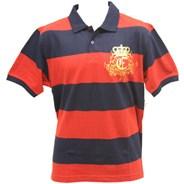 Yale S/S Polo Shirt