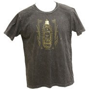 Bartles S/S T-Shirt - Black