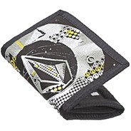 Nebulous Cloth Wallet