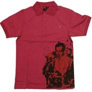 Davis S/S Polo Shirt