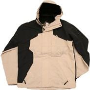 Landen Insulated Snowboard Jacket