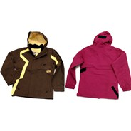 Sedgewick Insulated Snowboard Womens Jacket