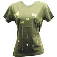 Kristin Butterfly S/S Tee