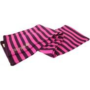 Murray Hill Scarf - Amythest/Pink