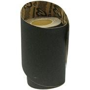 Roll of Plain Black Skateboard Griptape