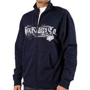 Dreamer Zip Cadet Fleece