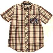 Long Island Woven S/S Shirt